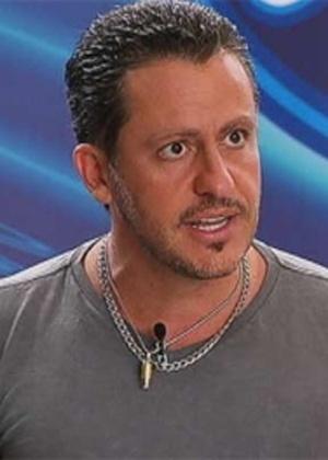 """Rick Bonadio já foi jurado do """"Ídolos"""", em 2011 - Reprodução"""