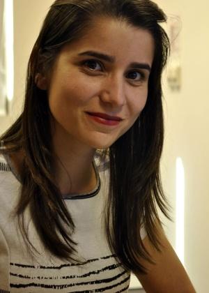 Claudia Silveira