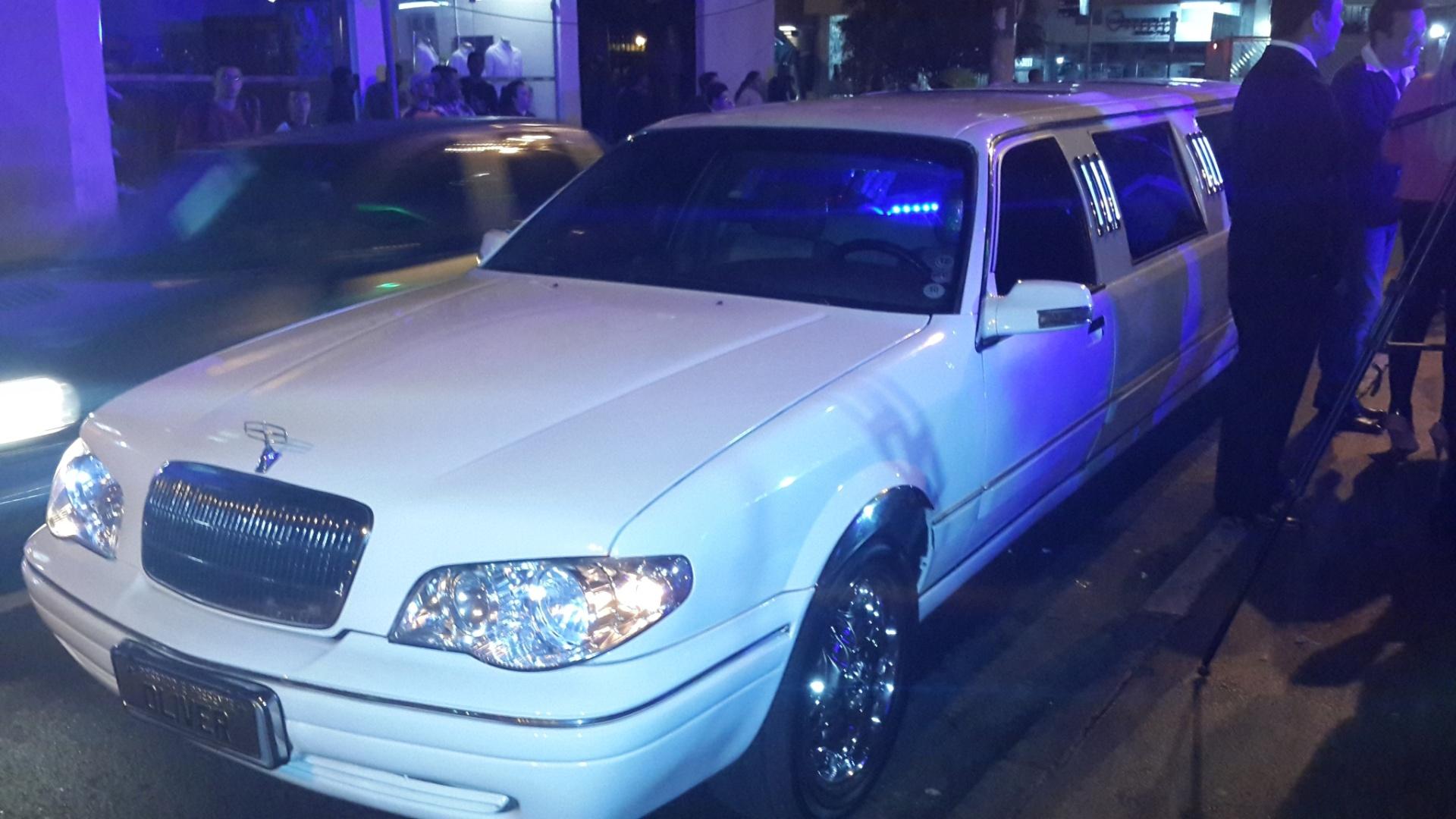 3.out.2013 - Lomousine do Marcos Oliver