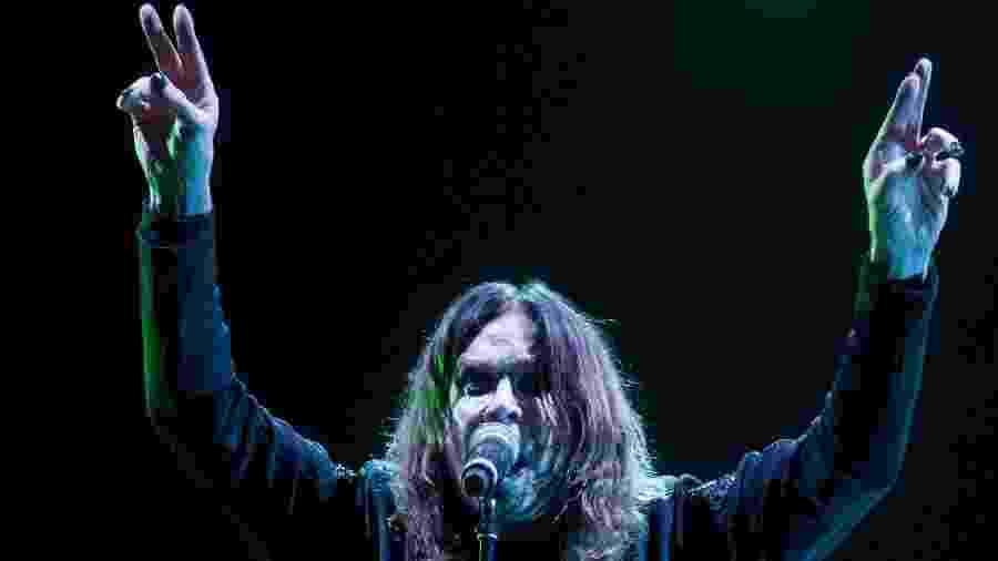 Ozzy Osbourne - Beto Landoni/Divulgação T4F