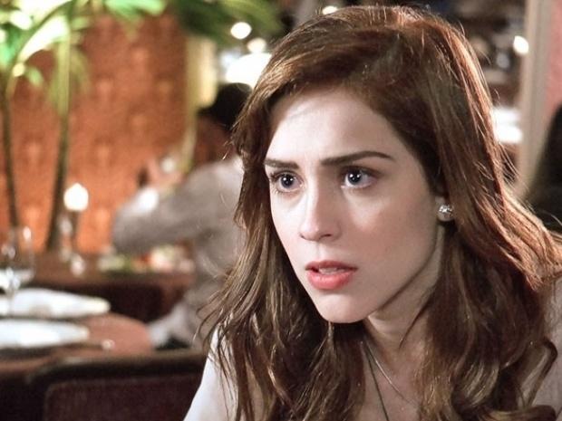 """Em """"Amor à Vida"""", Natasha descobre que é irmã de Nicole"""