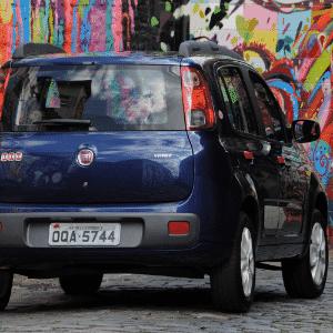 Fiat Uno Vivace College - Murilo Góes/UOL