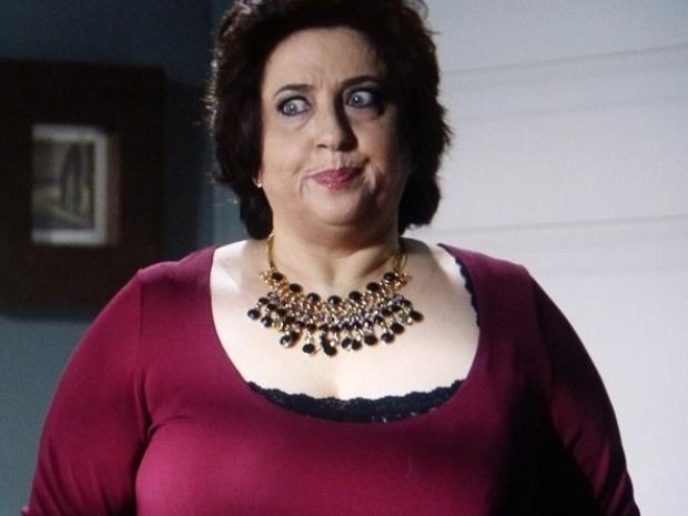 """Em """"Amor à Vida"""", Priscila flagra Pérsio com Rebeca"""