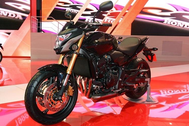 Honda CB 600F