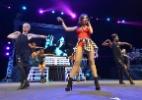 Anitta e funkeiros lideram clipes mais acessados no Brasil em 2013 - Léo Marinho - 11.out.2013 /AgNews