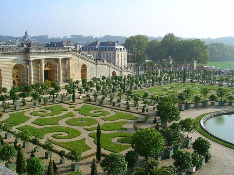Hotel será inaugurado dentro do Palácio de Versalhes em 2020