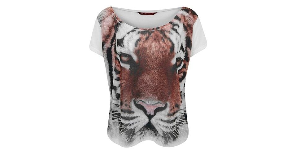 933ae13b51a10 Tigres e onças estampam roupas e estão na moda  veja opções a partir de R   29