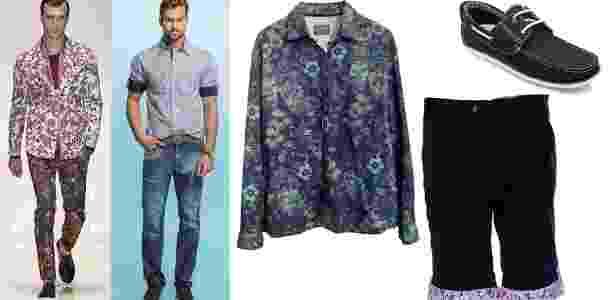De uma forma simplificada: tendência é aposta, moda é oferta, e estilo é escolha - Divulgação