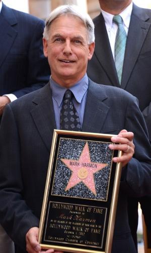 16.out.2013 ? O ator Mark Harmon aparece empatado com Neil Patrick Harris na lista dos atores da TV norte-americana mais bem pagos em 2013, com US$ 15 milhões
