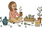 Escola sustentável de mentira - Paola Saliby/UOL
