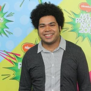 O ator e humorista Robson Nunes