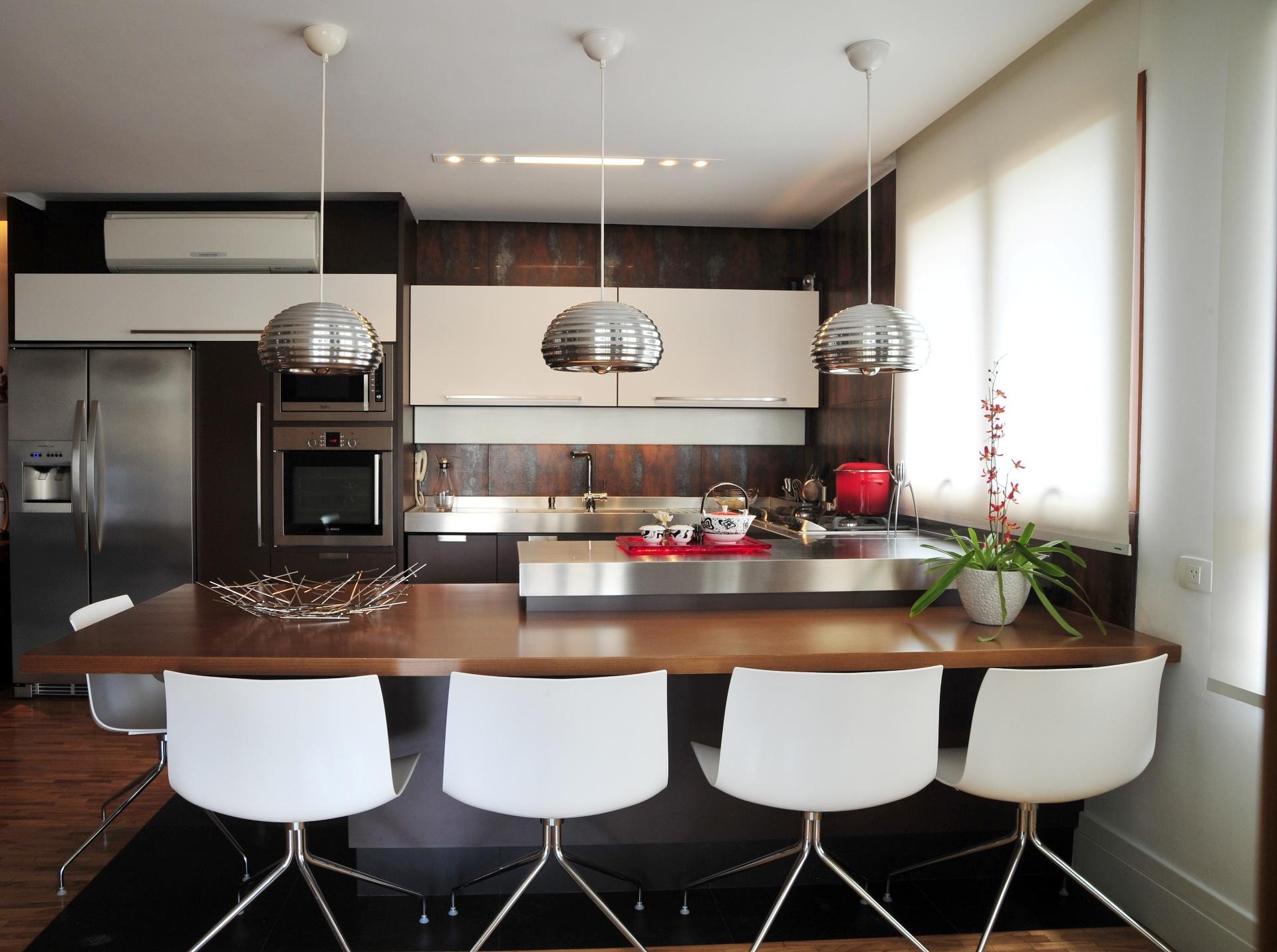 Veja Ideias Bacanas Para Construir Ou Reformar A Cozinha De Casa  ~ Ideias Para Reforma De Cozinha