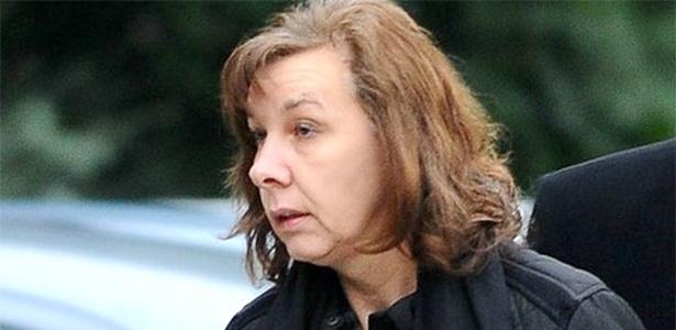 f52afb72b A britânica Jayne Rand foi condenada a um ano e meio de prisão por roubar  bolsas