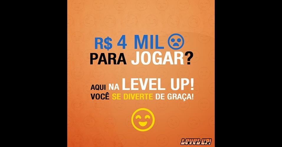 Até mesmo empresas satirizaram o anúncio do preço brasileiro do PlayStation 4, aproveitando a oportunidade para fazer marketing