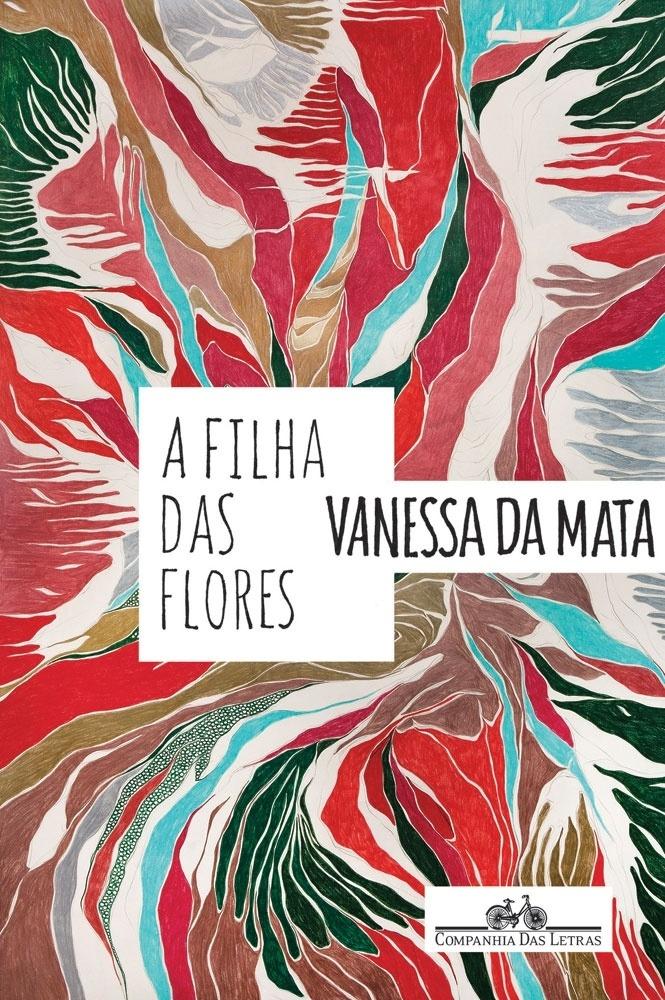 Cantora Vanessa da Mata publica seu primeiro romance,