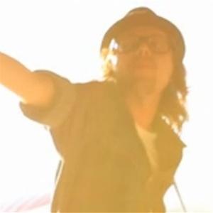 Trecho do clipe da música