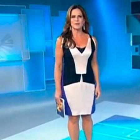 """Renata Ceribelli vai apresentar série sobre transgêneros no """"Fantástico"""" - Reprodução/TV Globo"""