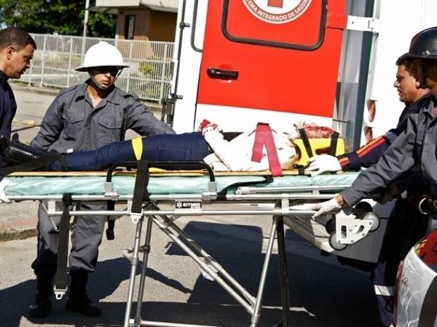 """Em """"Amor à Vida"""", Amarilys sofre acidente e fica entre a vida e a morte"""