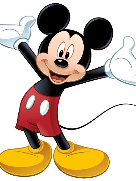 """Mickey Mouse, o mais antigo """"garoto-propaganda"""" da Disney - Reprodução"""