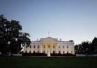 Visitas à Casa Branca serão retomadas em 5 de novembro - Mandel Ngan/AFP