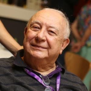 Sérgio Mamberti lamenta morte de Paulo Goulart