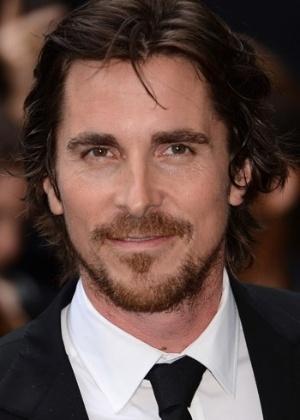fcb736b3e45 Christian Bale, cotado para ser o novo Steve Jobs dos cinemas Imagem: Getty  Images