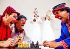 Cinco peças infantis saem de cartaz nesta semana; veja quais