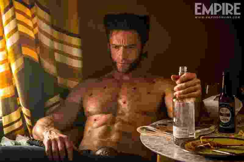 """25.out.2013 - Fox divulga novas imagens de """"X-Men: Dias de um Futuro Esquecido"""", que estreia em maio de 2014 - Divulgação/Empire"""