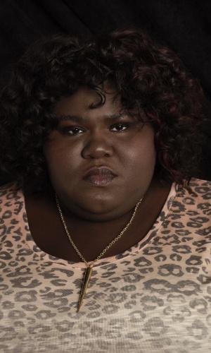 """Gabourey Sidibe é Queenie; uma jovem bruxa que tem poderes vodu em """"American Horror Story - Coven"""""""