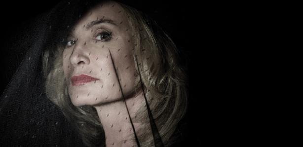"""Jessica Lange é Fiona, a bruxa suprema em """"American Horror Story - Coven""""; adolescentes fãs da série querem participar de debate com a atriz e fotógrafa no MIS para """"ver a suprema"""" - Divulgação/Fox"""