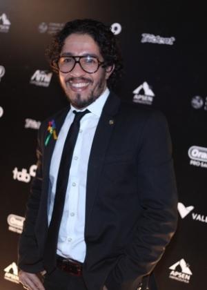 """Wyllys classifica fala de Ruy Barbosa de """"reacionária e homofóbica"""" - Leo Franco/Agnews"""
