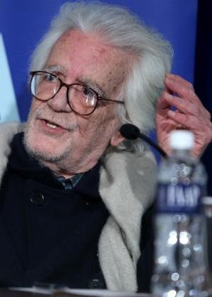 O documentarista Eduardo Coutinho morre aos 81 anos - Aline Arruda/Agencia Foto/Divulgação