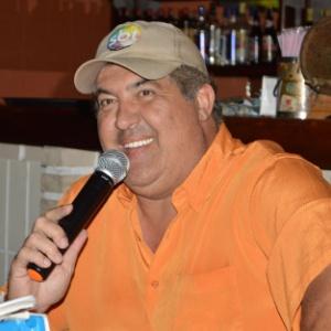 Gilberto Augusto Félix, conhecido como Montanha