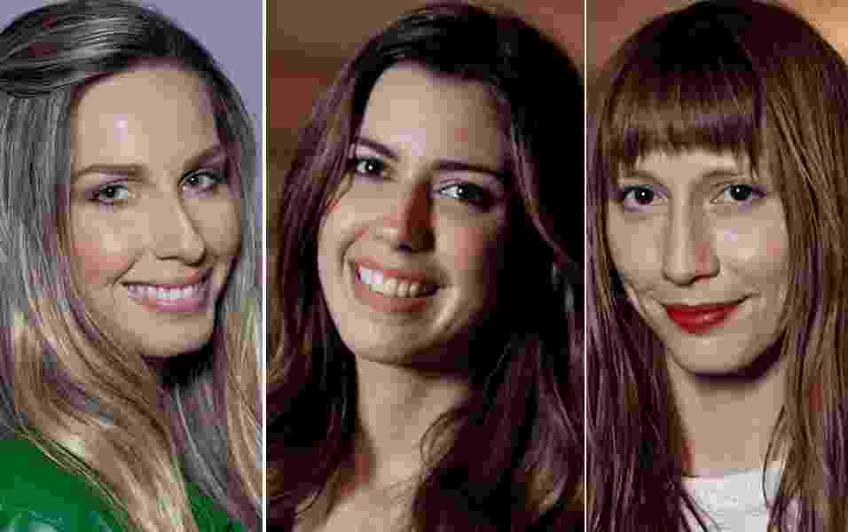 SPFW - Erros de Beleza 1 - Patrícia Araujo/UOL