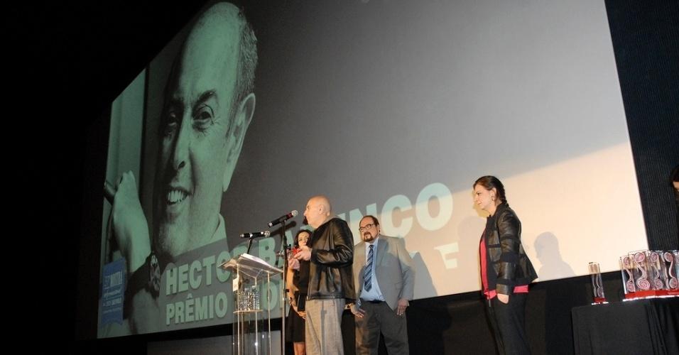 31.out.2013 - Diego Quemada-Díez, diretor de