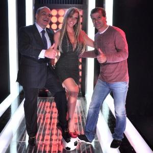 Wayne Camargo / Rede TV!