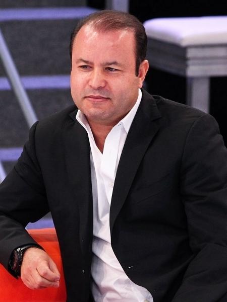Vildomar Batista vai dirigir o novo programa das manhãs na Band - Manuela Scarpa/Foto Rio News