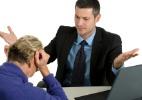 As características de uma pessoa difícil no trabalho - Getty Images
