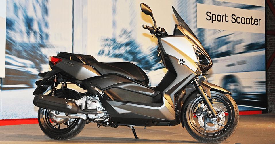 Yamaha  X-Max 125 250 cc