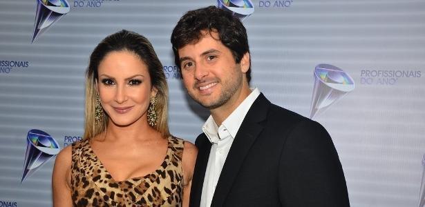 Francisco Cepeda e Caio Duran / AgNews