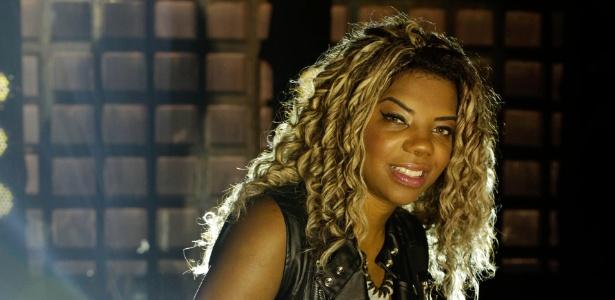 Ex-MC Beyoncé, a funkeira Ludmilla fará dois shows na Virada, em Cidade Tiradentes e no centro  - Divulgação