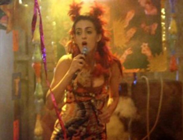 """Em """"Além do Horizonte"""", Ana Selma faz show no bar de Kléber"""