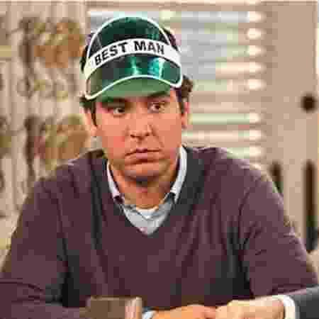 """Josh Radnor em cena da nona temporada de """"How I Met Your Mother"""" - Divulgação"""