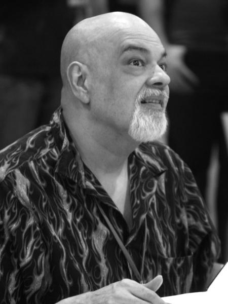 George Perez - Gage Skidmore