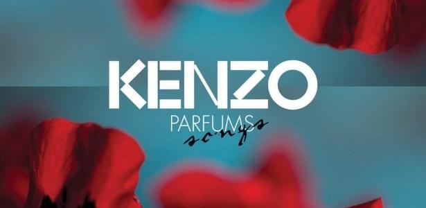 Kenzo lança CD com 15 músicas que foram temas de suas campanhas - AFP/Divulgação