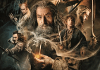 """""""O Hobbit: A Desolação de Smaug"""" tem vendas antecipadas em rede de cinemas - Divulgação"""