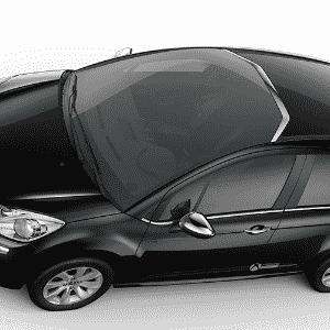Citroën C3 Xbox One Edition - Divulgação