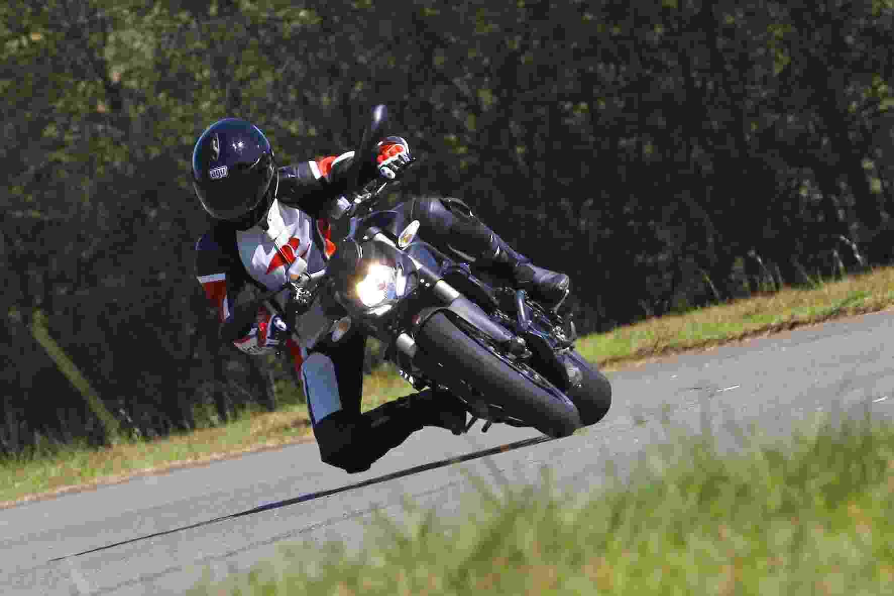 Ducati Streetfighter 848 - Mario Villaescusa/Infomoto