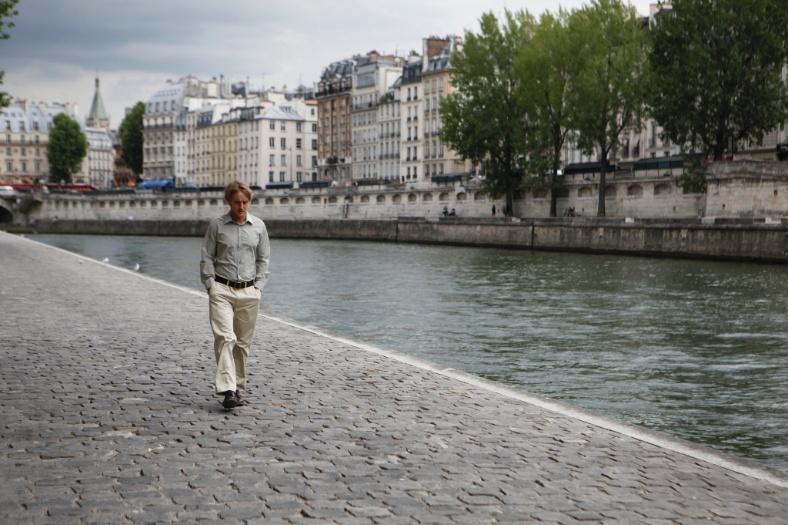 """Cena de """"Meia-Noite em Paris"""", de Woody Allen"""