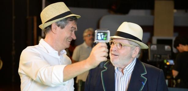 Globo/ Zé Paulo Cardeal